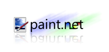 Modified Paint.Net logo