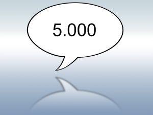 5000-comments